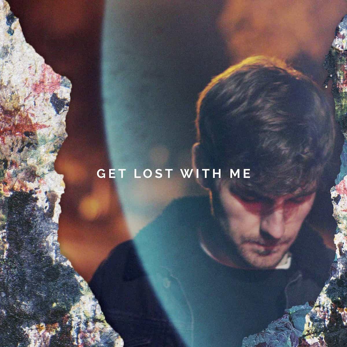 Jody Sinclair Artwork For Get Lost With ME