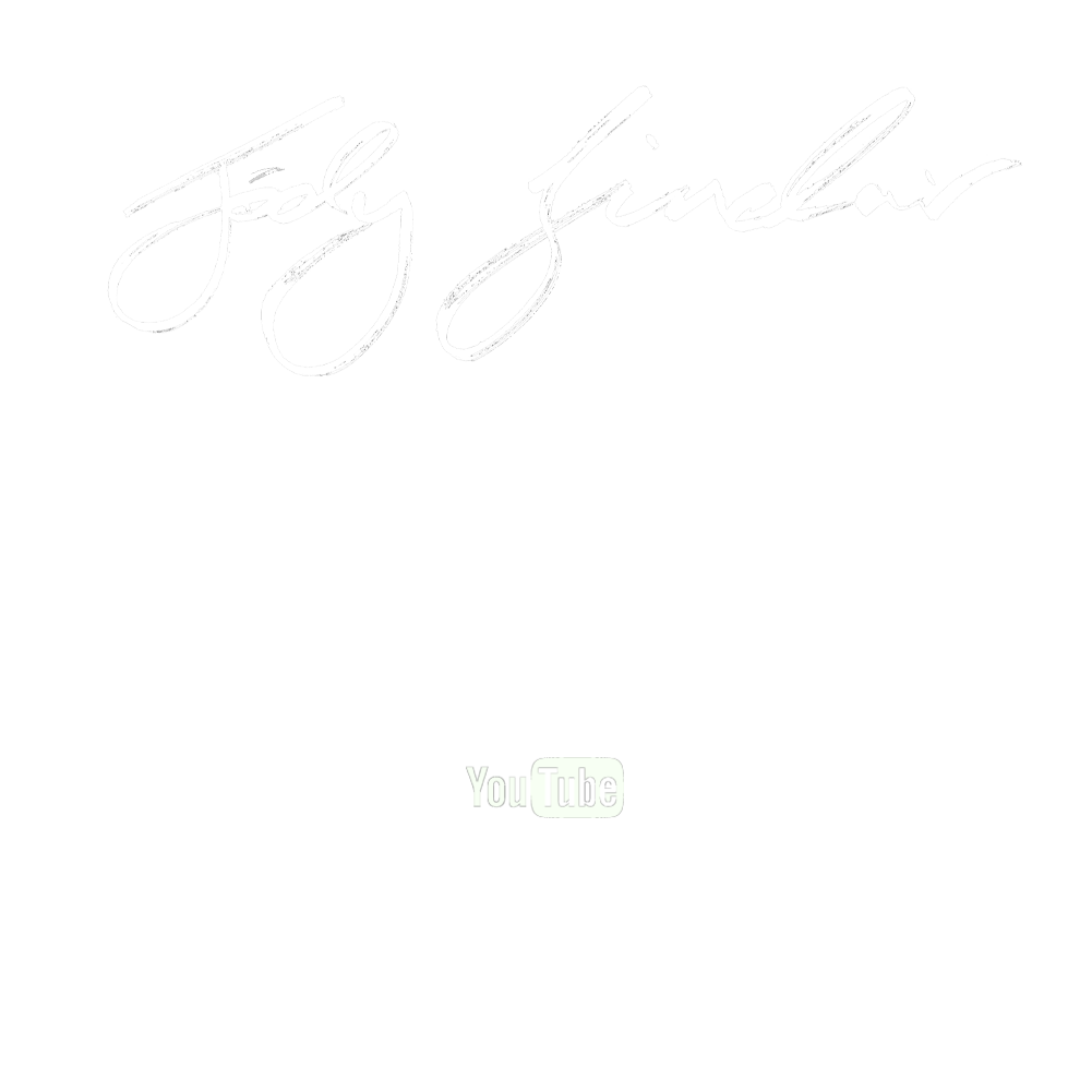 Jody Sinclair Pastel Black Out October 29th